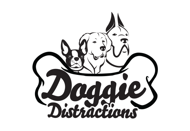 Doggie Distractions logo