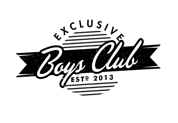 Exclusive Boys Club logo
