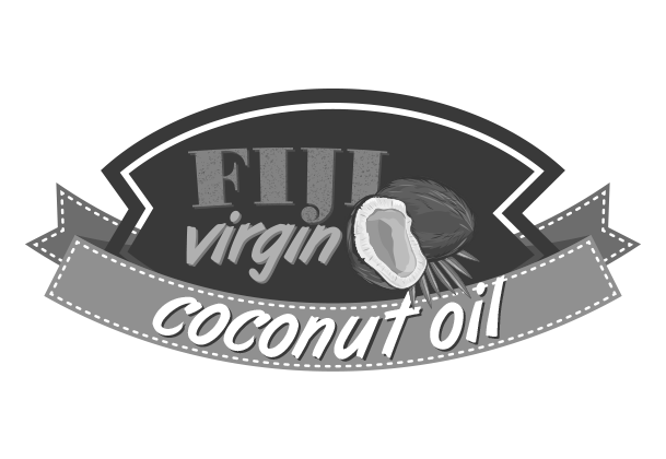 Fiji Virgin Coconut Oil logo