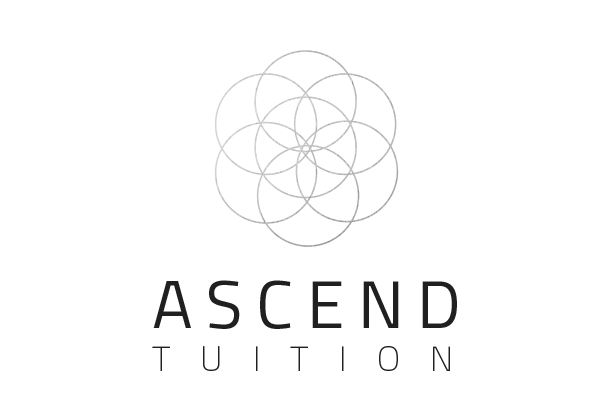 Ascend Tuition Logo