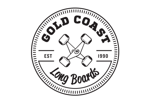 Gold-Coast-Longboards Logo