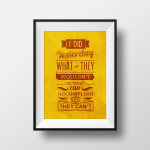 Innovations-Accomplish - Typography-Main-Image